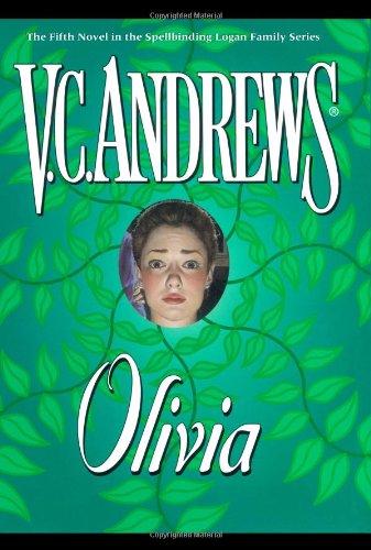 9780671007607: Olivia (Logan Family)