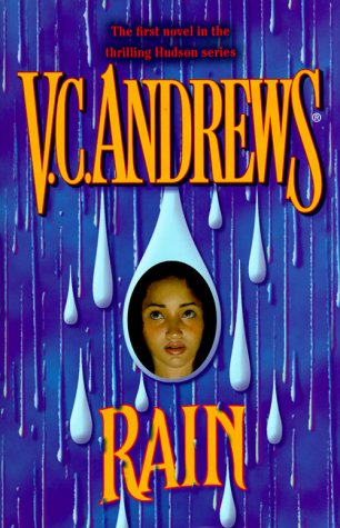 9780671007645: Rain (The Hudson Family Series)
