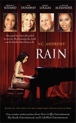9780671007676: Rain (Hudson Family)
