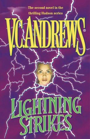 9780671007683: Lightning Strikes (Hudson Family, Book 2)