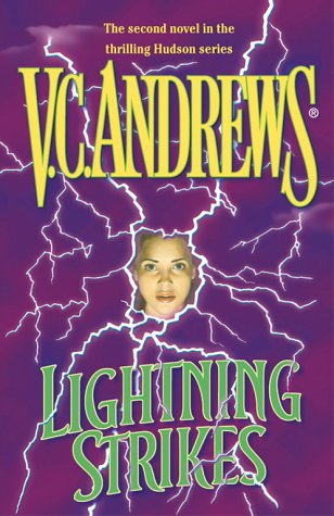 9780671007683: Lightning Strikes (Hudson Family, Book 2)