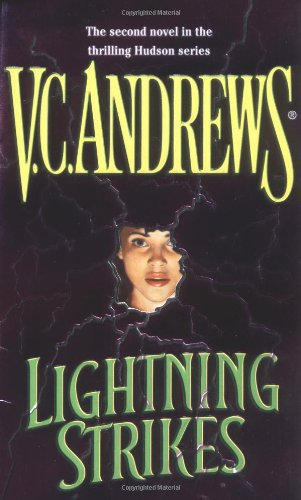 9780671007690: Lightning Strikes (Hudson Family)