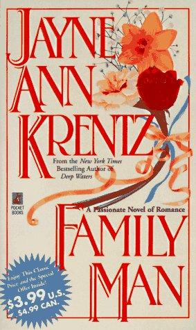 Family Man: Jayne Ann Krentz