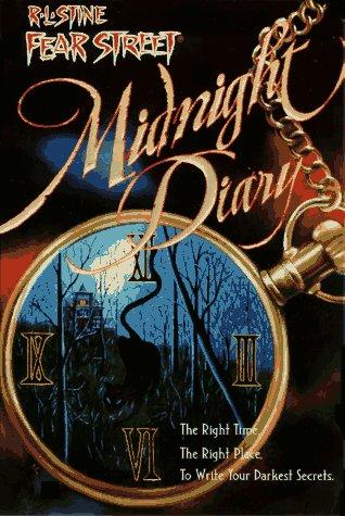 9780671008765: Midnight Diary (Fear Street Series #47)