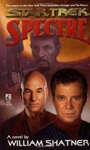 9780671008802: Spectre (Star Trek)