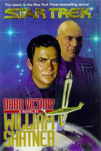 Star Trek: Dark Victory: William Shatner, Judith