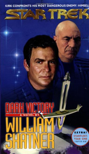 9780671008840: Dark Victory (Star Trek)
