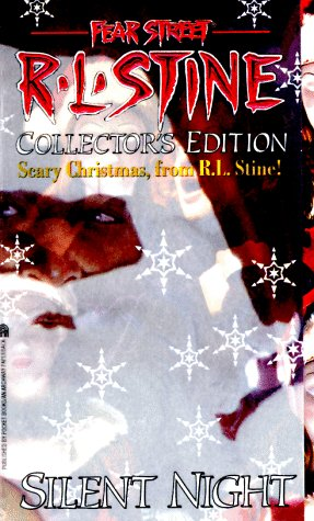 9780671008864: Silent Night (Fear Street)