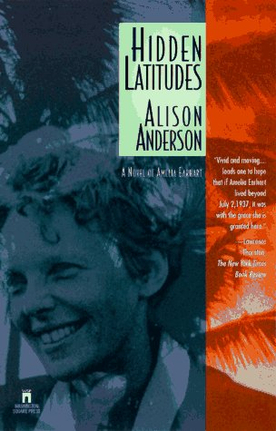 Hidden Latitudes (0671008889) by Anderson, Alison