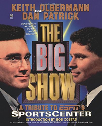 9780671009199: The Big Show
