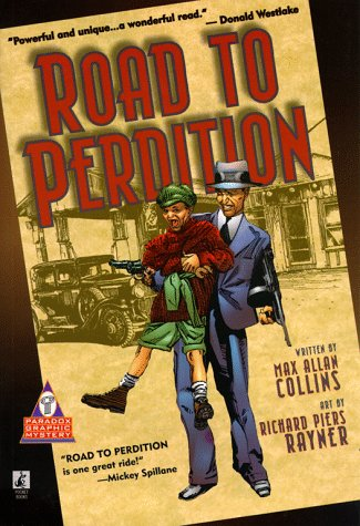 9780671009212: Road to Perdition
