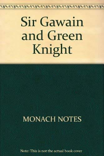 9780671009373: Sir Gawain and Green Knight