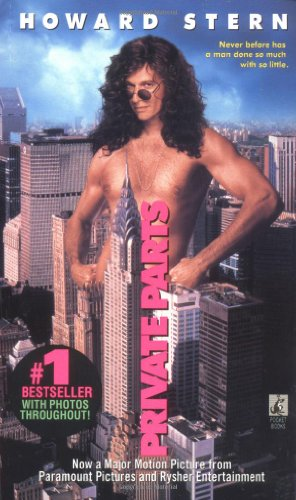 9780671009441: Howard Stern Private Parts