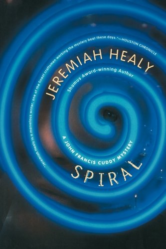Spiral: **Signed**: Healy, Jeremiah