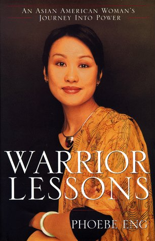 9780671009571: Warrior Lessons: An Asian American Woman's Journey Into Power