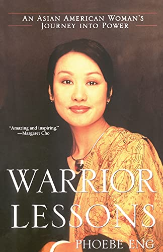 9780671009588: Warrior Lessons: An Asian American Woman's Journey into Power