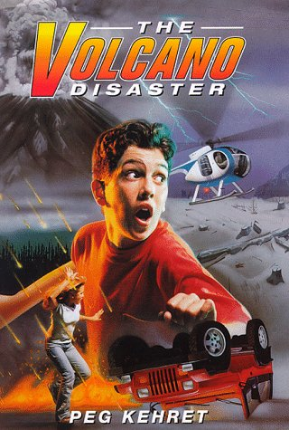 9780671009694: The Volcano Disaster