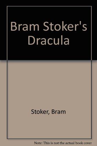 9780671009878: Bram Stoker's Dracula