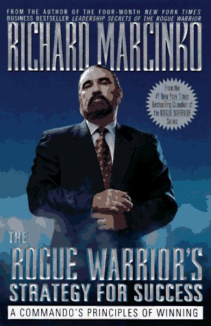 9780671009939: The Rogue Warriors Strategy For Success
