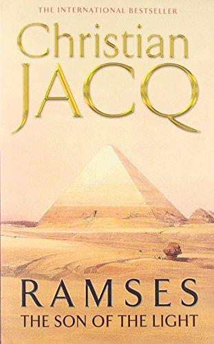 9780671010201: Ramses: Vol. 1: Son of the Light