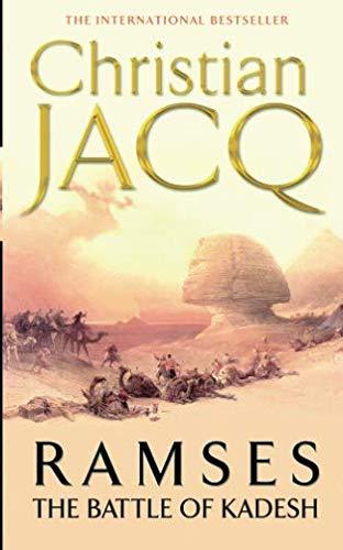 9780671010225: The Battle of Kadesh: Vol. 3 (RAMSES)
