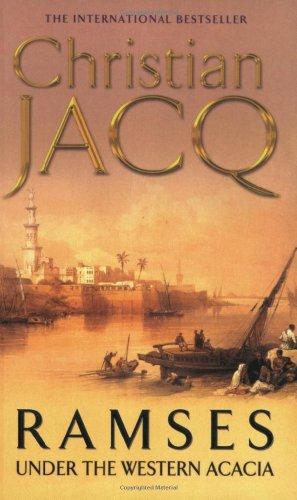 9780671010249: Ramses Under the Western Acacia: Volume 5