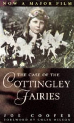 9780671010263: The Case of the Cottingley Fairies