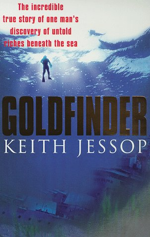 9780671010485: Goldfinder: The Incredible Discovery of Untold Riches