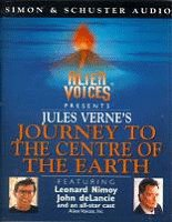 9780671010966 - Jules Verne: Journey to the Centre of the Earth: Dramatisation - Livre