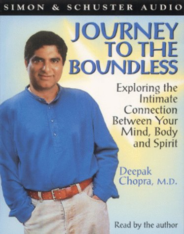 9780671011079: Journey to the Boundless: Exploring the Intimate Connection Between Mind,Body and Spirit