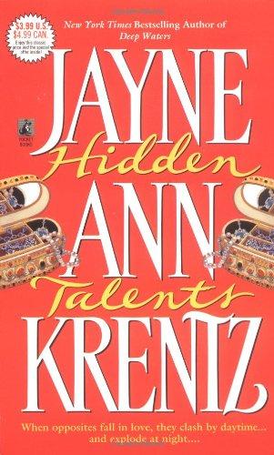 Hidden Talents: Krentz, Jayne Ann