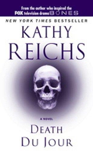 9780671011376: Death du Jour (Temperance Brennan Novels)