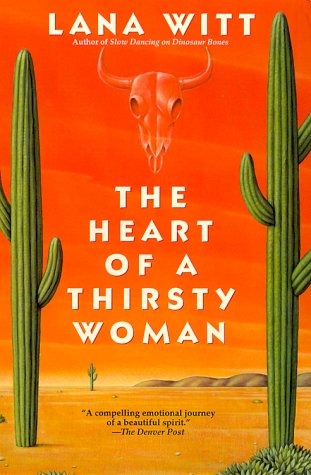 9780671011468: The Heart of a Thirsty Woman