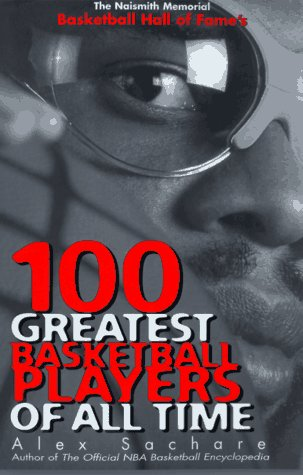 100 Greatest Basketball Players of All Time: Sachare, Alex