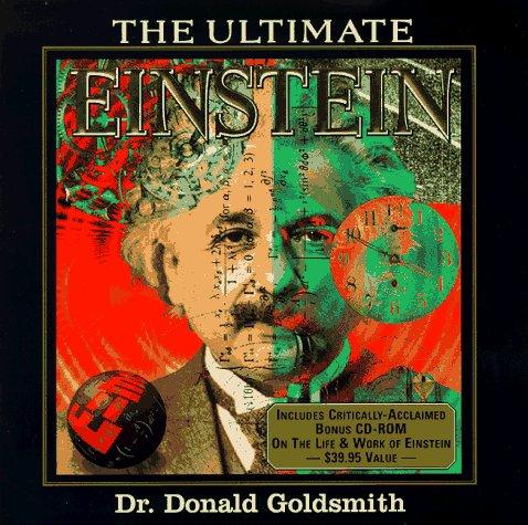 9780671011710: The Ultimate Einstein HC