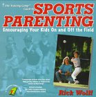 9780671011987: Sports Parenting (Training Camp Guide to)