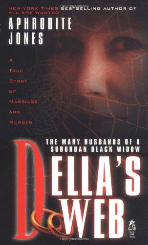 Della's Web: Jones, Aphrodite