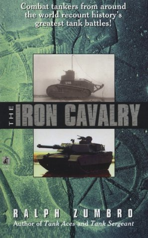 9780671013905: The Iron Cavalry