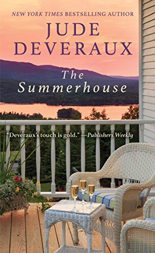 9780671014193: The Summerhouse