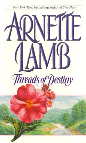 9780671014223: Threads of Destiny