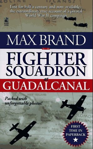 9780671014315: Fighter Squadron at Guadalcanal