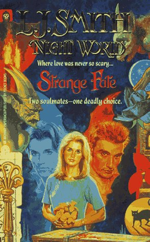 9780671014780: Strange Fate (Night World)