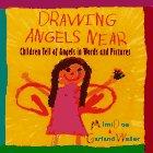 9780671014810: DRAWING ANGELS NEAR
