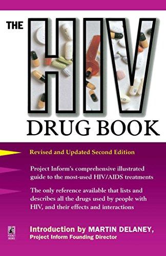 9780671014902: The Hiv Drug Book