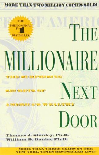 9780671015206: The Millionaire Next Door: The Surprising Secrets of America's Wealthy
