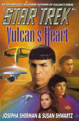 Vulcan's Heart (Star Trek)