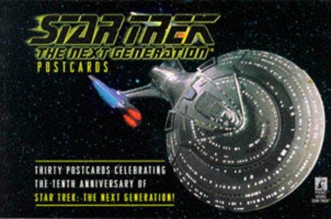 9780671015565: Star Trek: The Next Generation