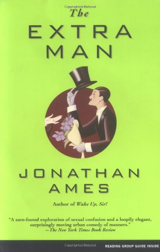 9780671015589: The Extra Man: A Novel