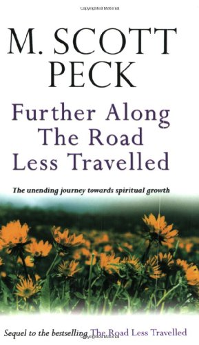 9780671015817: Further along the road less travelled