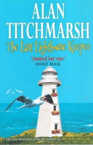 9780671015855: The Last Lighthouse Keeper